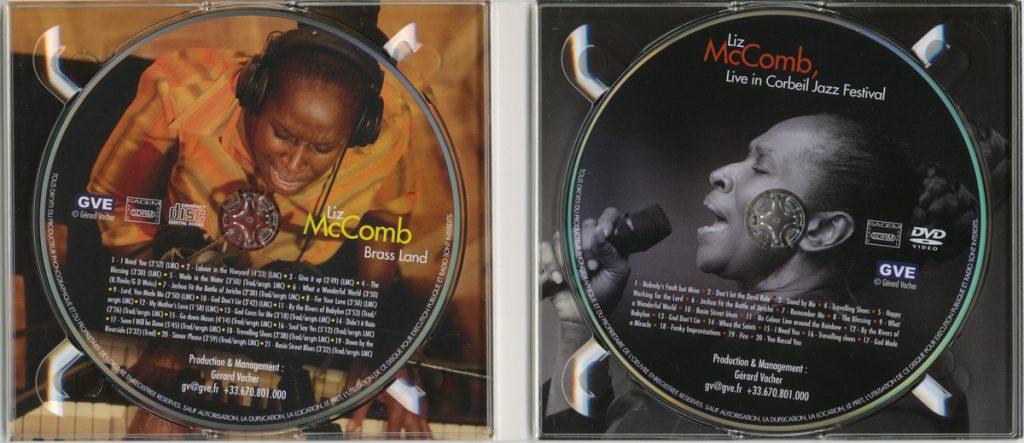 photographies illustration album CD