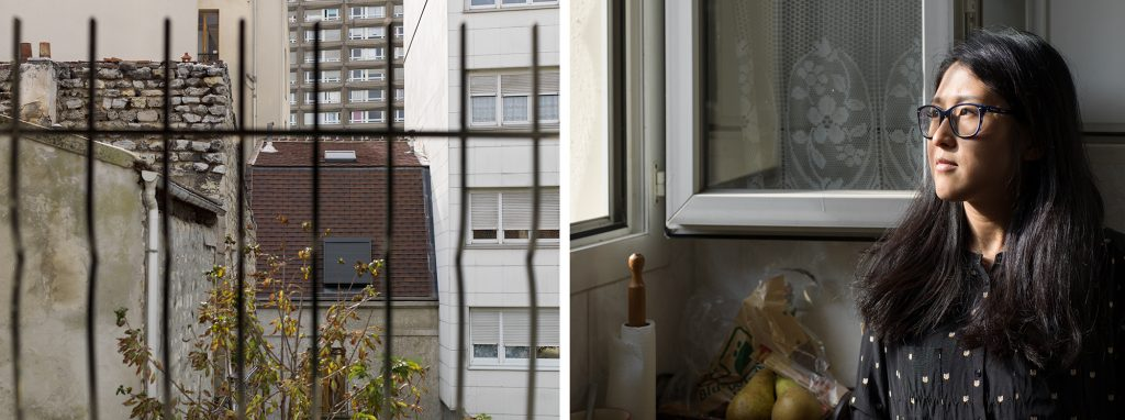 Neighbors project