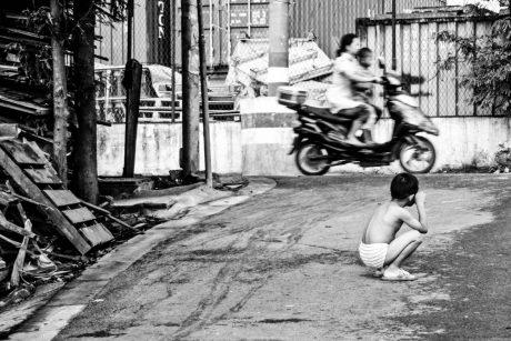 be A Child china Shanghai photo Yannick RIBEAUT