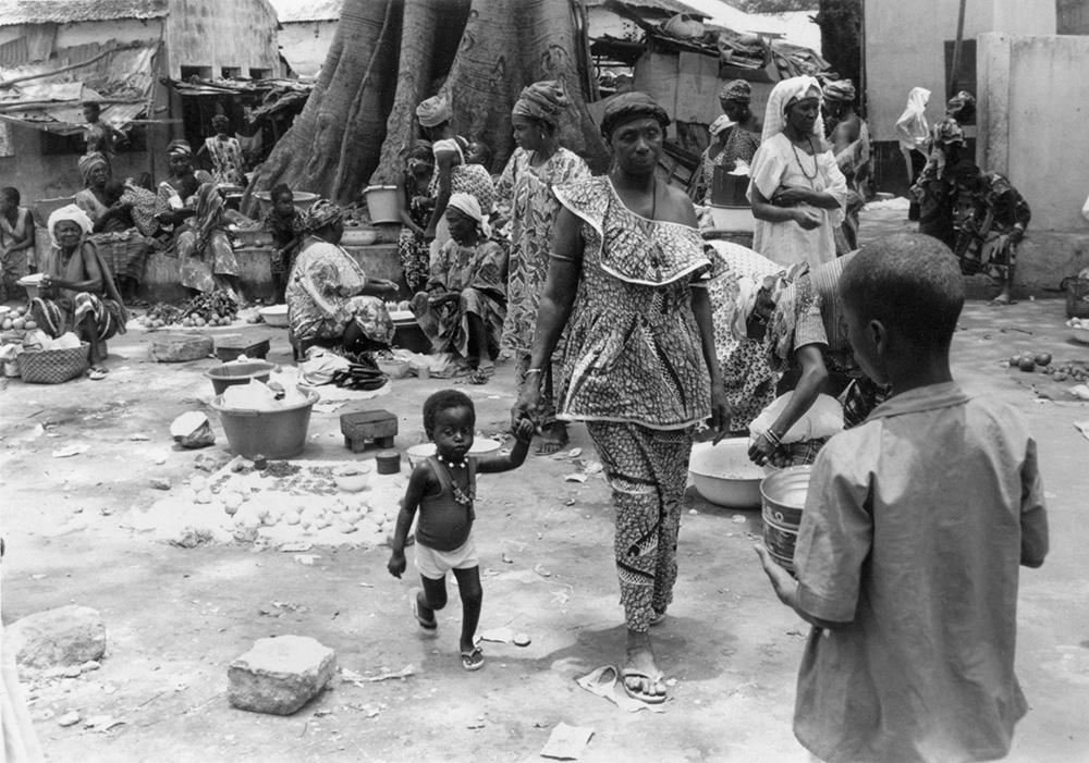 Afrique-Gambie