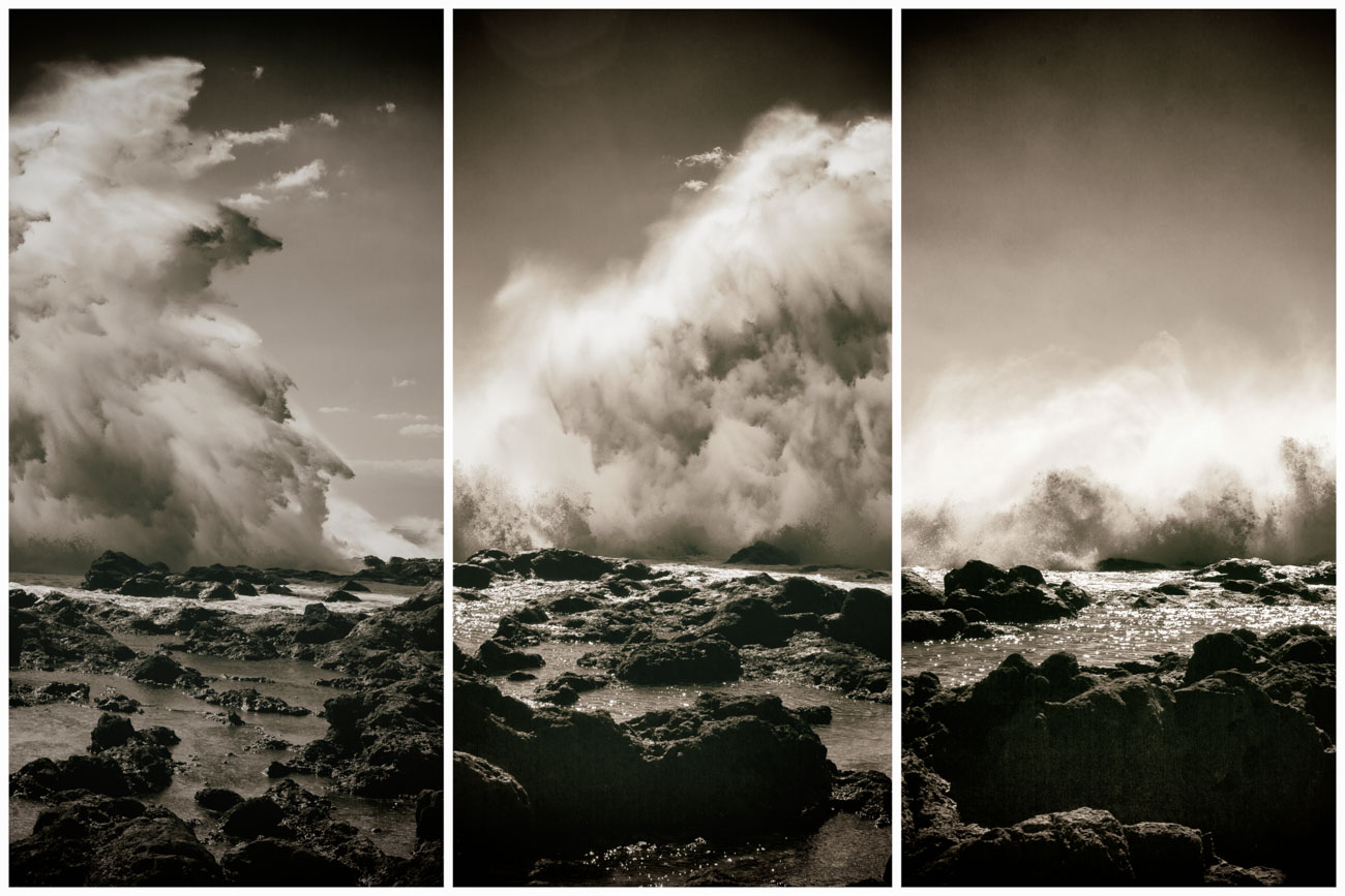 Mega Wave photography  © Yannick RIBEAUT