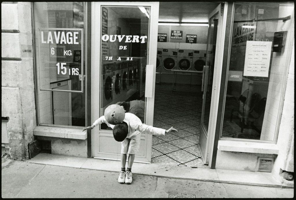be A Child playing football photo Yannick RIBEAUT