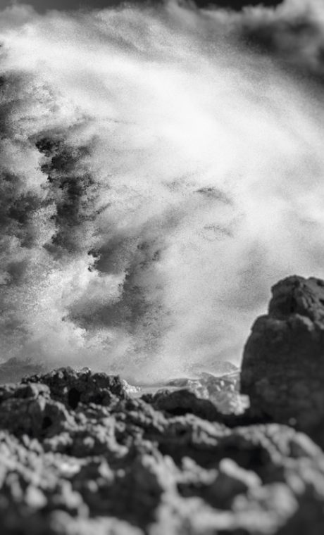 Mega Wave photography  © Yannick RIBEAUT