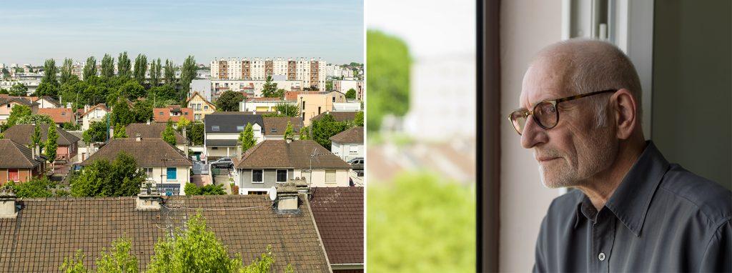 Neighbors project Paris