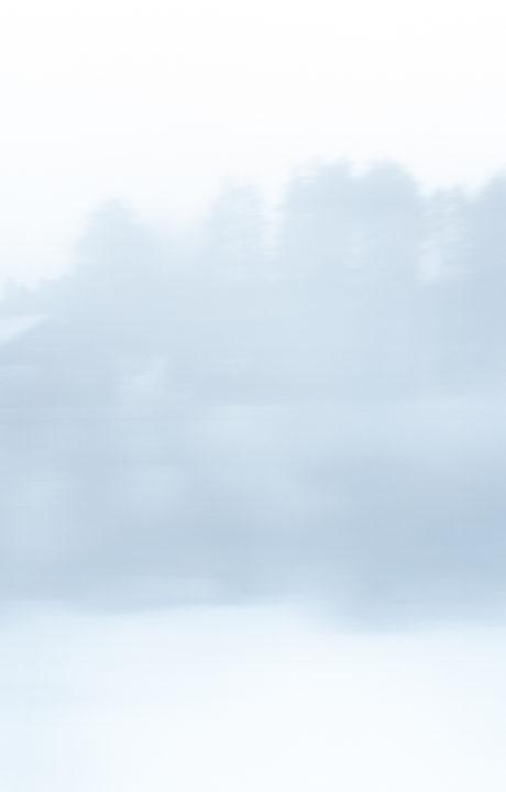 Paysage de Finlande nature photographie Fineart