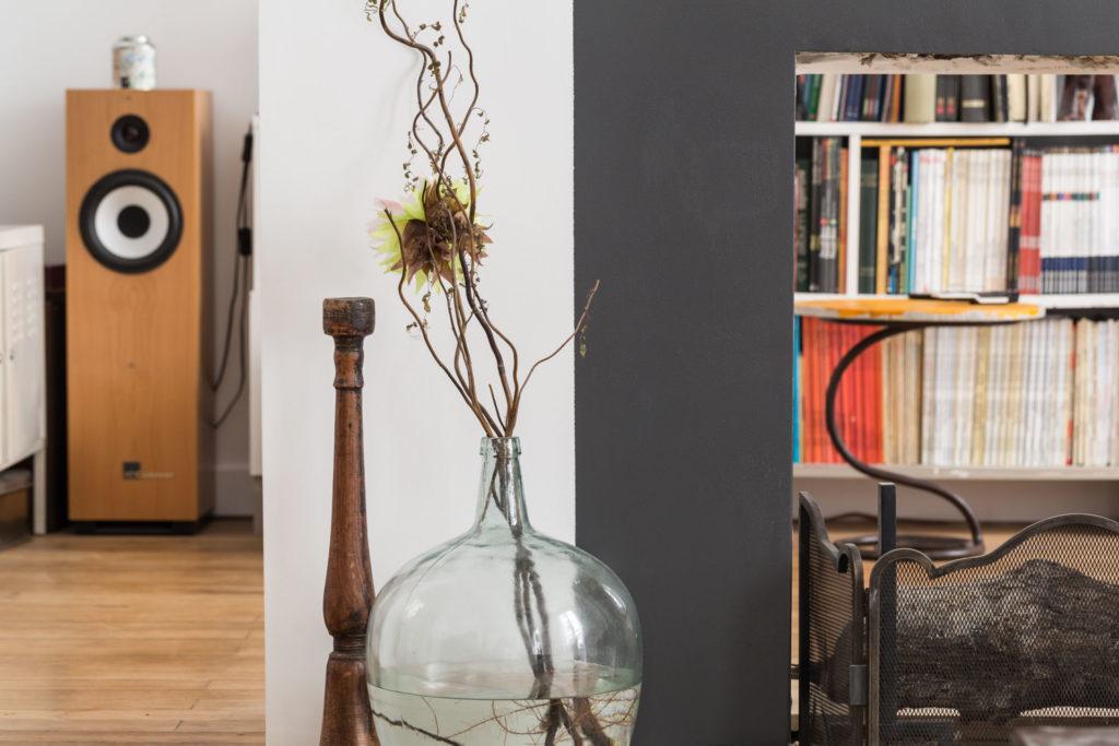 Salon photo déco et d'architecture d'intérieur