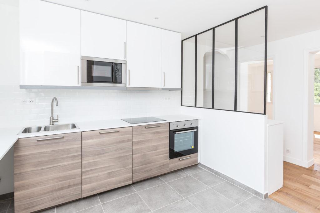 photo de cuisine, photo aménagement intérieur